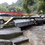 Nate, tempesta tropicale devasta il centro America: 22 vittime