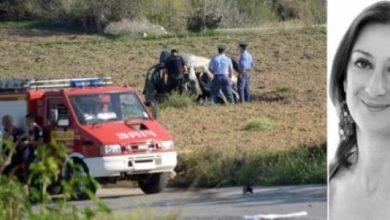 Photo of Malta, omicidio Daphne Caruana Galizia: arrestate dieci persone