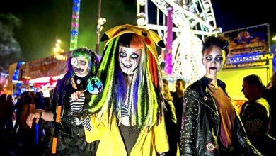 Photo of Halloween nel mondo: storie, luoghi e celebrazioni da non perdere
