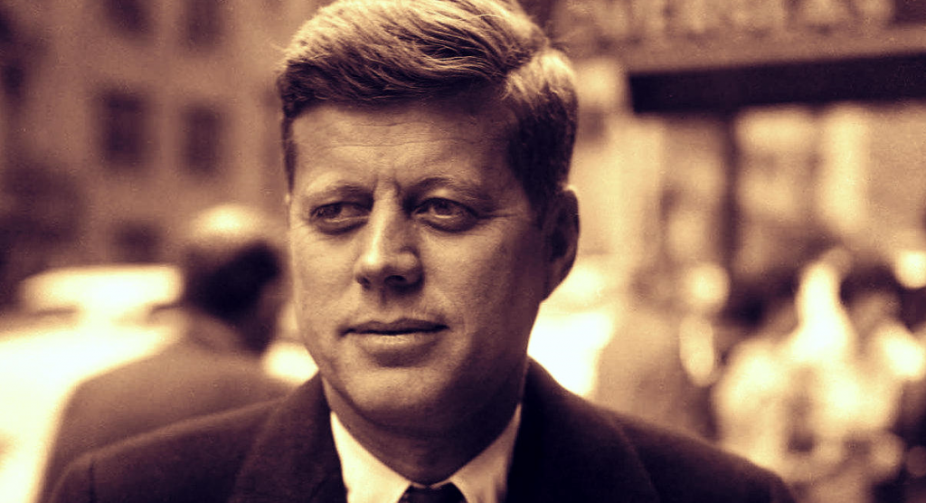 Omicidio Kennedy, online i documenti segreti