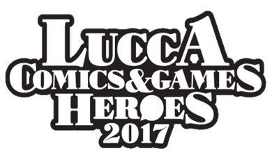Photo of Lucca Comics 2017: date, ospiti e biglietti