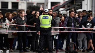 Photo of Londra News: auto sui passanti davanti al Victoria and Albert Museum