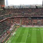 Milan-Juventus 2017