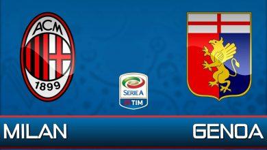 Photo of Milan-Genoa 0-0 Risultato Finale