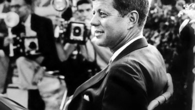 Morte Kennedy