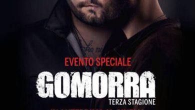 Photo of Anteprima Gomorra 3 al cinema: record al box office