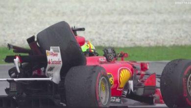 Vettel Incidente Stroll