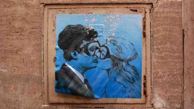 Photo of Blub L'arte sa nuotare, intervista al famoso artista di strada