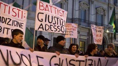 Photo of Cesare Battisti più vicino a estradizione: Temer vuole negargli l'asilo