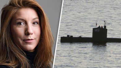 Photo of Rinvenuta la testa della giornalista Kim Wall in Danimarca
