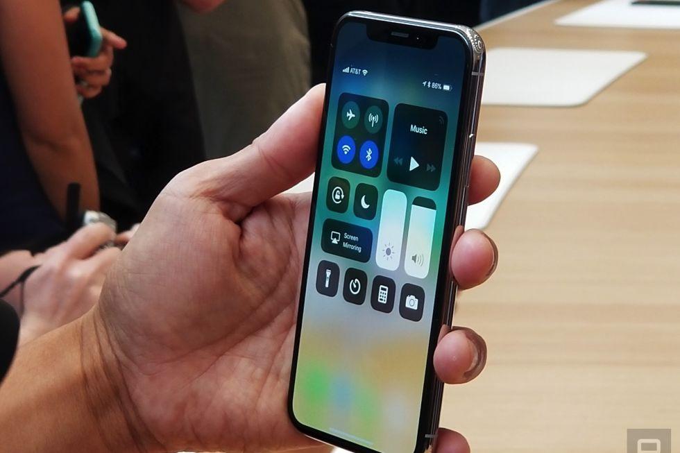 i-phone-x