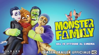 Photo of Monster Family: divertimento assicurato a tema Halloween