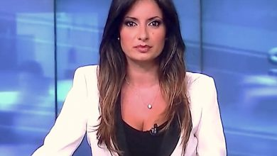 Photo of Monica Bertini: Wiki, Biografia e Vita Privata della Giornalista Premium