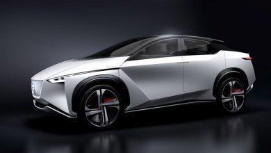 Photo of Nissan IMx suv: caratteristiche e data presentazione