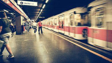 Photo of Sciopero Oggi dei Treni a Milano, Roma, Genova e Napoli