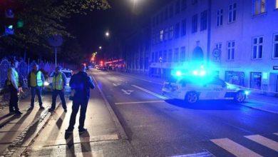 Photo of Sparatoria Copenaghen, un morto e due feriti