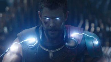 Photo of Thor Ragnarok: uscita e trailer italiano (Video)