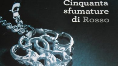 Photo of Cinquanta sfumature di rosso: nuovo trailer (Video)