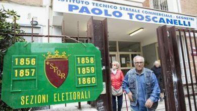 Elezioni Municipi ROma