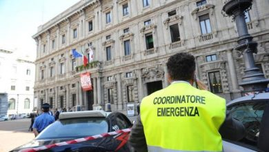 Photo of Allarme Bomba, Tribunale di Milano: Evacuato