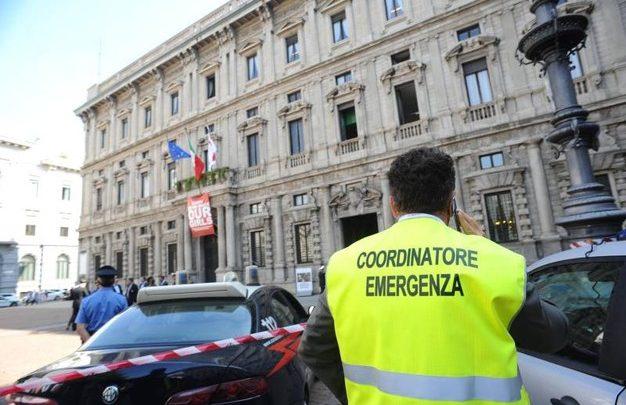 Allarme-Bomba-Tribunale-Milano
