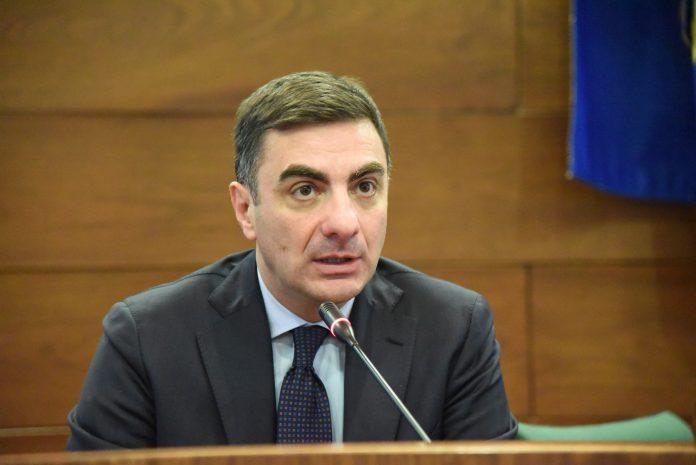 Infarto per Gambacorta, Presidente della Provincia di Avellino