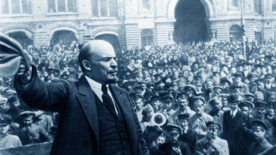 Lenin-Rivoluzione-russa
