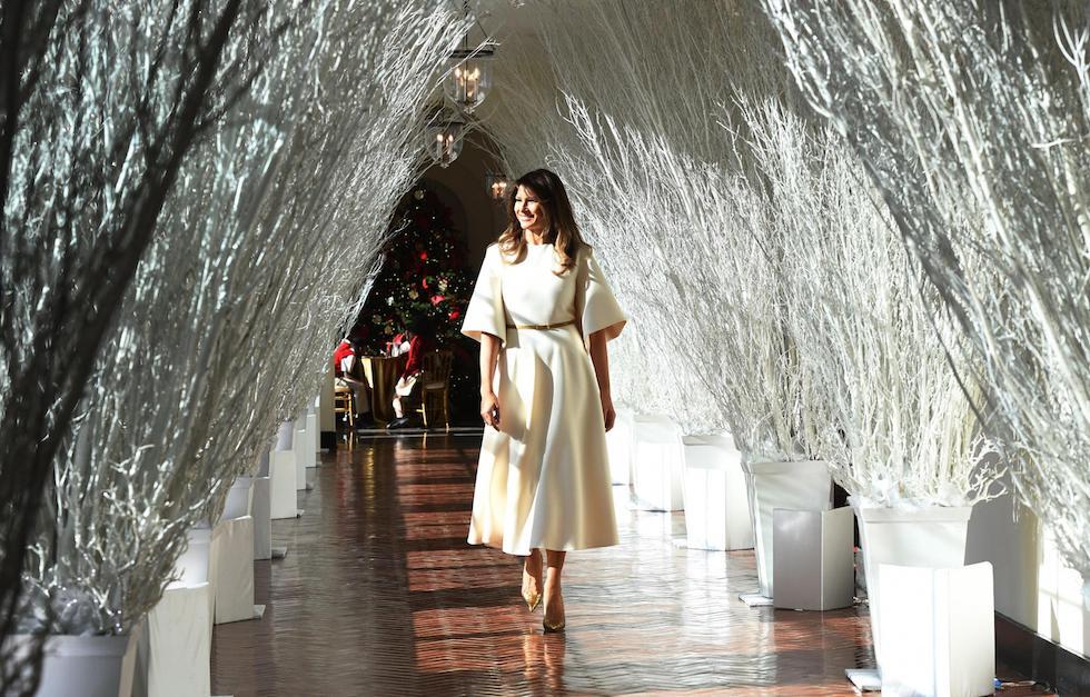 Natale alla Casa Bianca