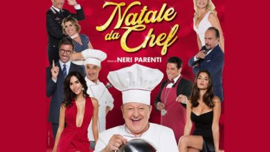 Photo of Natale da chef, il cinepanettone di Neri Parenti