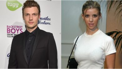 Nick Carter Vs. Melissa Schuman