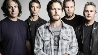 Photo of Gigaton, esce oggi il nuovo album dei Pearl Jam