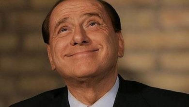 "Photo of Silvio Berlusconi a Porta a Porta: ""Governo M5S sarebbe la rovina"""