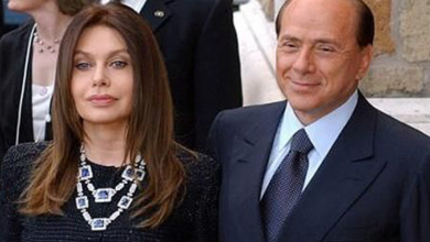 Photo of Berlusconi, Veronica Lario dovrà restituire 45 milioni di euro