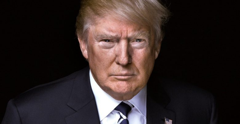 Trump fight Terrorism
