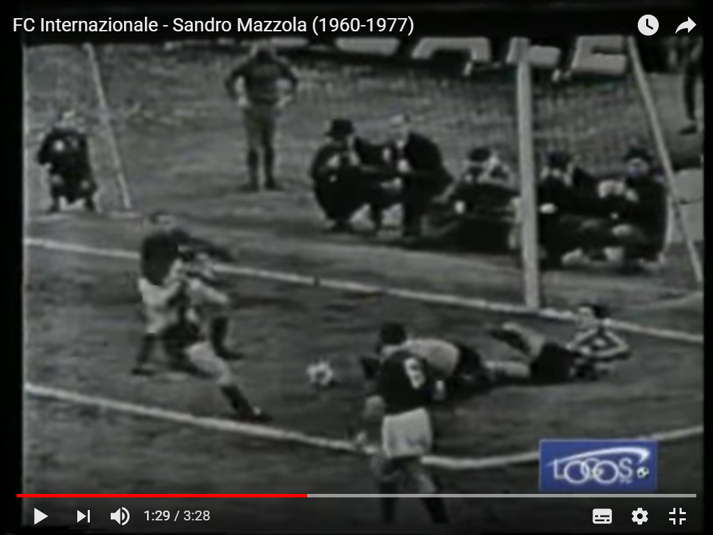 Video Mazzola