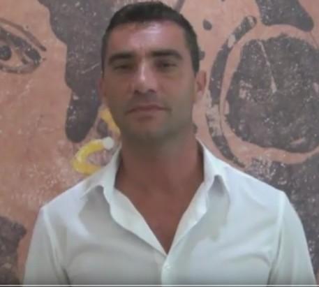 Arrestato il grillino primo dei non eletti ad Agrigento, accusa di estorsione per Fabrizio La Gaipa