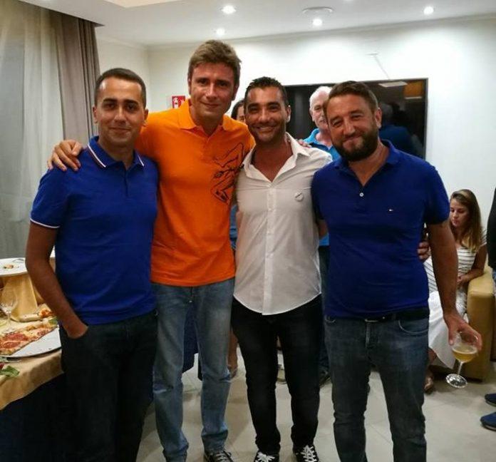 Elezioni regionali Sicilia, arrestato un candidato M5S