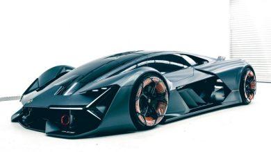 Photo of Terzo Millennio l'auto prodotta da Lamborghini e MIT