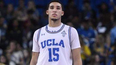 Photo of LiAngelo Ball fratello di Lonzo arrestato in Cina