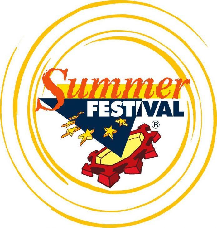 Lucca Summer Festival 2018: annunciati i Gorillaz