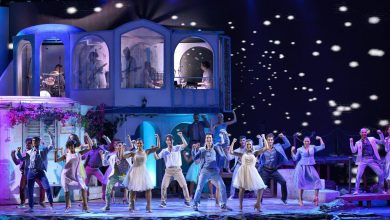 Photo of Mamma mia! musical italiano a Torino: trama e date