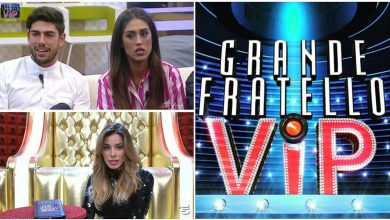 Photo of Gf Vip  puntata 6 novembre 2017: Cecilia e Ignazio