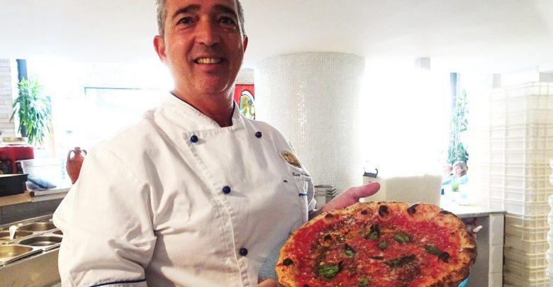Pizzeria Capuano's, Luigi Capuano