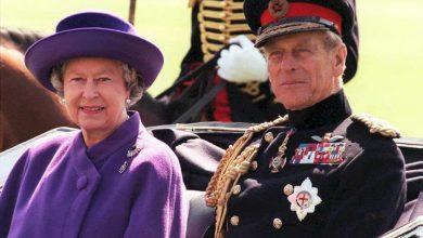 Photo of Regina Elisabetta e Filippo d'Edimburgo festeggiano 70 anni d'amore