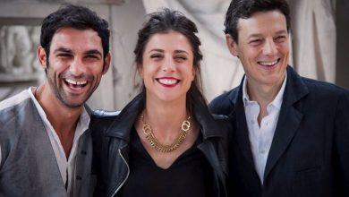 Photo of Sacrificio d'amore fiction Mediaset in onda a Dicembre