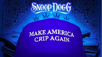 Photo of Trump morto nella cover del nuovo album di Snoop Dogg