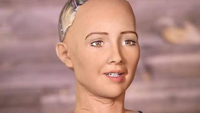 Photo of Sophia il robot che ha ottenuto la cittadinanza in Arabia Saudita