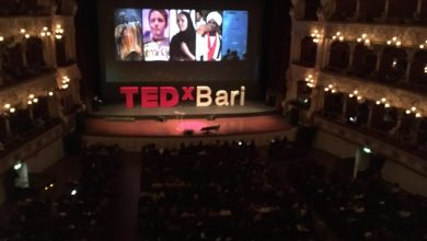 Photo of TedxBari 2017: evento dedicato al disordine