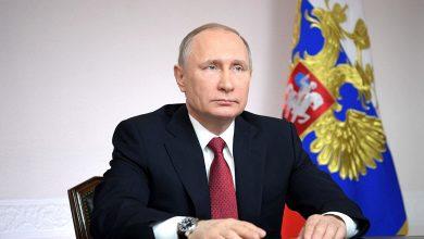 """Photo of Putin: """"Italia è un nostro partner chiave nella UE"""""""