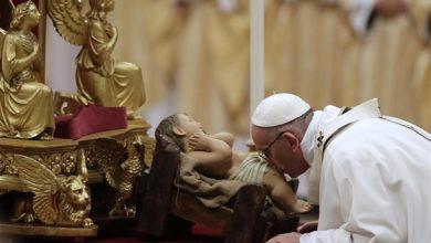 Photo of Veglia di Natale 2017 in Vaticano: L'omelia di Papa Francesco